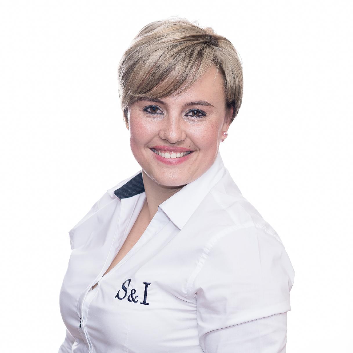 Natasha Mouton