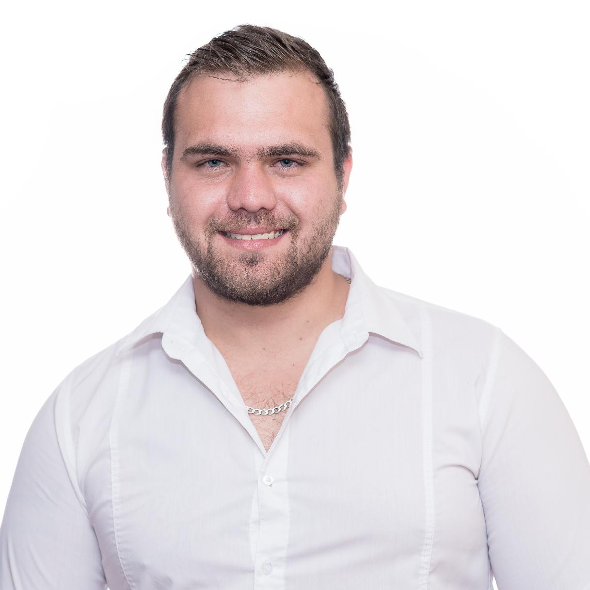 Heine Pretorius